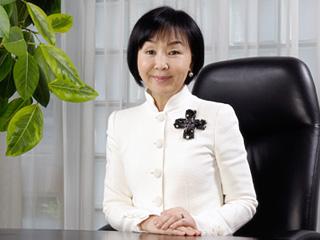 アートチャイルドケア株式会社 代表取締役会長 寺田 千代乃